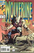 Wolverine (1988 1st Series) 77