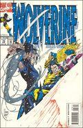 Wolverine (1988 1st Series) 78