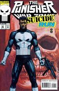 Punisher War Zone (1992) 25