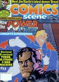 Comics Scene (1987 2nd Series) 41