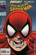 Spectacular Spider-Man (1976 1st Series) 211