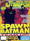 Comics Scene (1987 2nd Series) 42