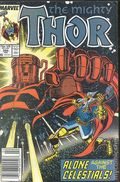 Thor (1962-1996 1st Series Journey Into Mystery) 388