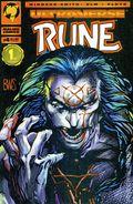 Rune (1994 1st Series) 4