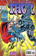 Thor (1962-1996 1st Series Journey Into Mystery) 476