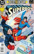 Superboy (1994 3rd Series) 8