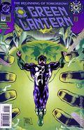 Green Lantern (1990-2004 2nd Series) 0