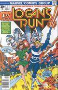 Logan's Run (1977 Marvel) 1