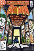 Detective Comics (1937 1st Series) 566