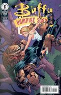 Buffy the Vampire Slayer (1998 1st Series) 24A