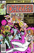 Dazzler (1981) 2