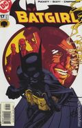 Batgirl (2000 1st Series) 17