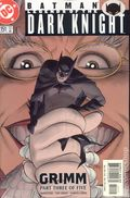 Batman Legends of the Dark Knight (1989) 151