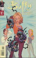 Buffy the Vampire Slayer (1998 1st Series) 42A