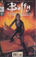 Buffy the Vampire Slayer (1998 1st Series) 48A