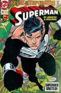 Superman (1987 2nd Series) 81