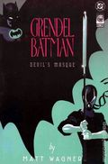 Batman Grendel (1993) 2