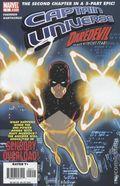 Captain Universe Daredevil (2005) 1