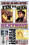 Nextwave Agents of Hate (2006) 2