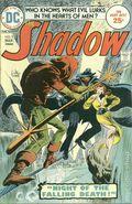 Shadow (1973 1st Series DC) 9