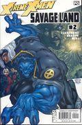 X-Treme X-Men Savage Land (2001) 2