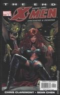 X-Men the End Book 1 Dreamers and Demons (2004) 5