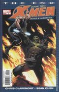 X-Men The End Book 2 Heroes and Martyrs (2005) 2