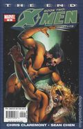 X-Men The End Book 2 Heroes and Martyrs (2005) 5