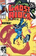 Original Ghost Rider Rides Again (1991) 6