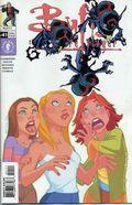 Buffy the Vampire Slayer (1998 1st Series) 41A
