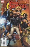 Young Avengers Special (2006) 1