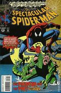 Spectacular Spider-Man (1976 1st Series) 216