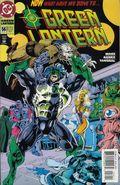Green Lantern (1990-2004 2nd Series) 56