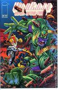 Wildcats Covert Action Teams (1992) 14