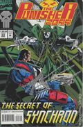 Punisher 2099 (1993) 23