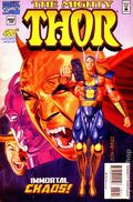 Thor (1962-1996 1st Series Journey Into Mystery) 482