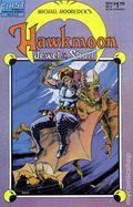 Hawkmoon The Jewel in the Skull (1986) 4
