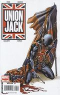 Union Jack (2006 2nd Marvel Series) 4