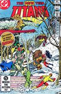 New Teen Titans (1980) (Tales of ...) 19
