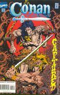 Conan the Adventurer (1994) 11