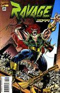 Ravage 2099 (1992) 30