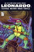 Leonardo (1986 Mirage Studios) Teenage Mutant Ninja Turtles 1
