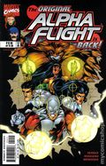 Alpha Flight (1997 2nd Series) 19