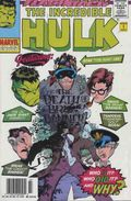 Incredible Hulk (1962-1999 1st Series) -1A