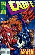 Cable (1993 1st Series) 24A