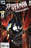 Spider-Man Adventures (1994) 8