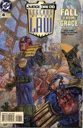 Judge Dredd Legends of the Law (1994) 8