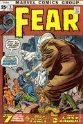 Fear (1970) 6