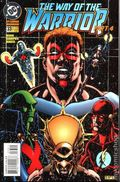 Guy Gardner Warrior (1992) 33