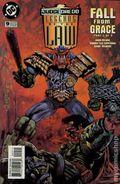Judge Dredd Legends of the Law (1994) 9